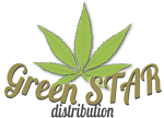 Green STAR distribution Logo
